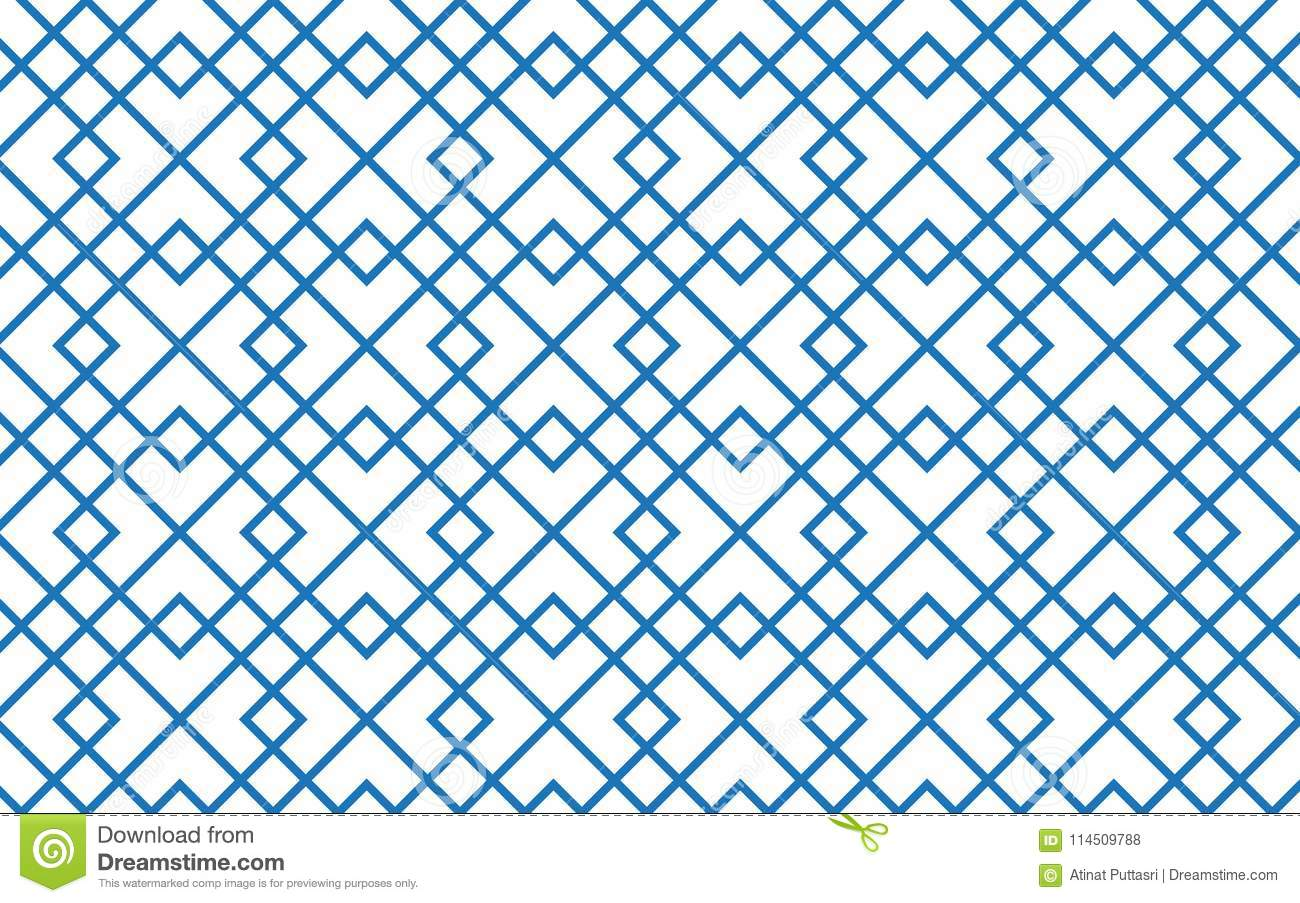 Blue Line Square Geometric Shapes Abstract Pattern Vector Background Design Stock Vector Illustration Of Element Pattern 114509788,Day Of The Dead Tattoo Designs For Men
