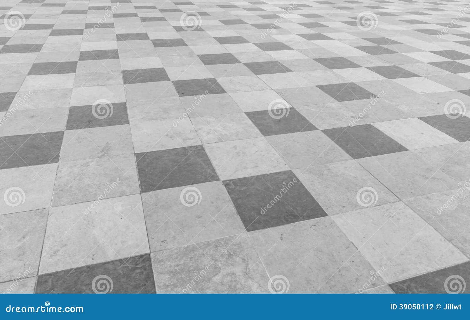 Square Pavement Tiles Stock Photo Image 39050112