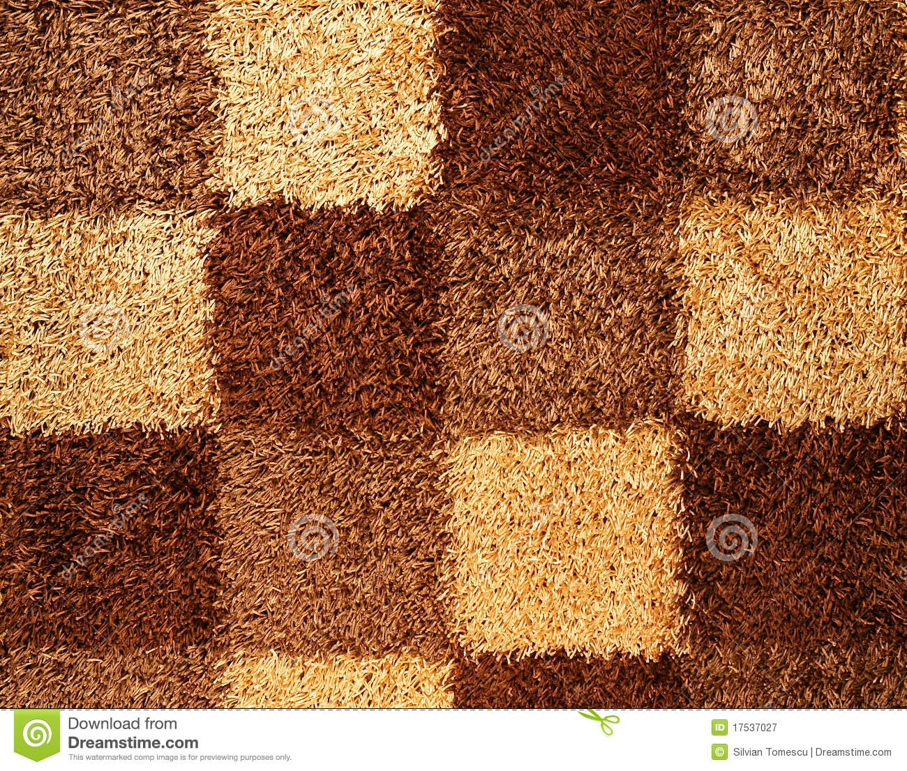 Squares Carpet Texture Stock Image Image Of Home Imagery