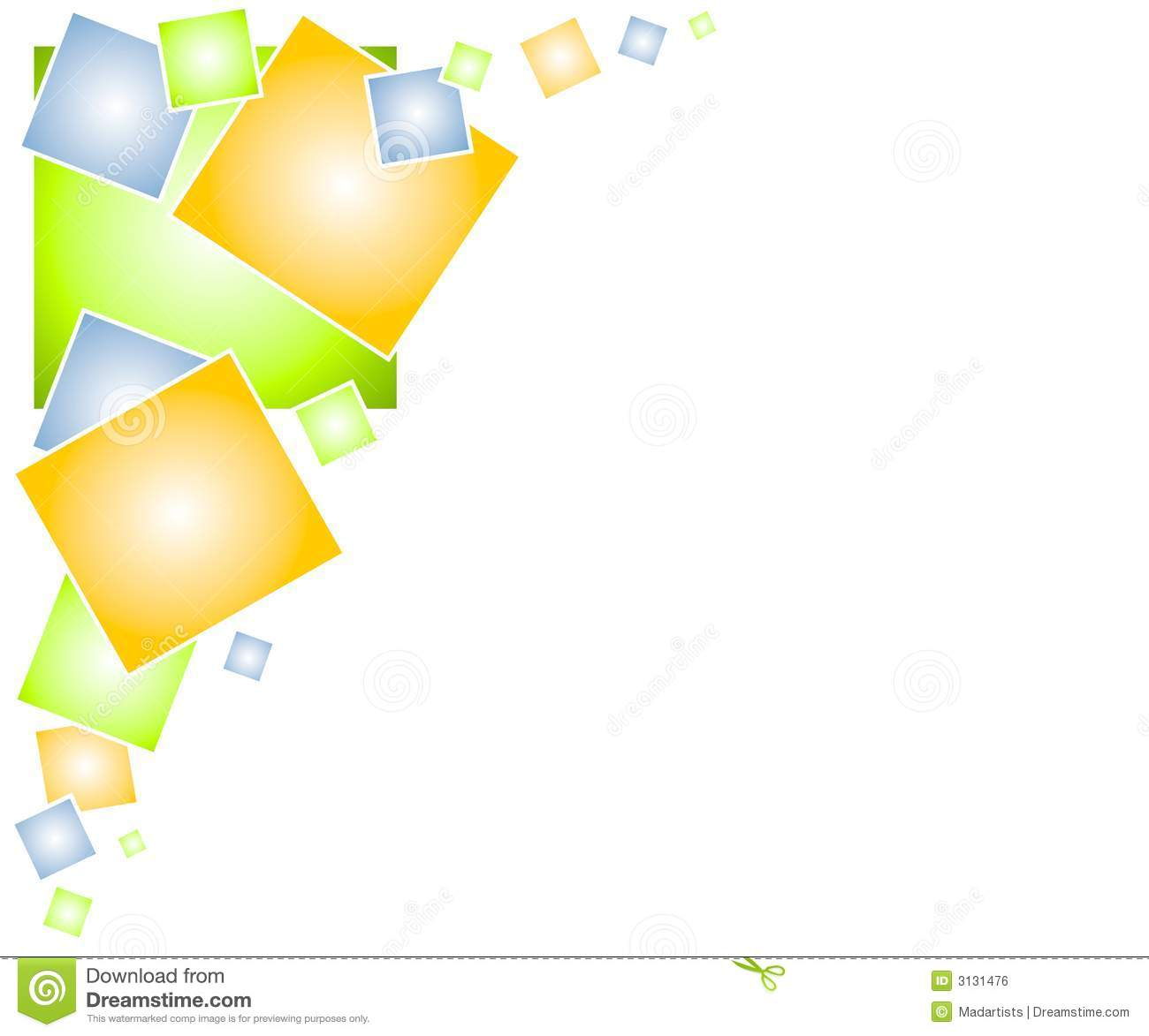 Squares web page background 2 stock illustration for Fond de plan gratuit