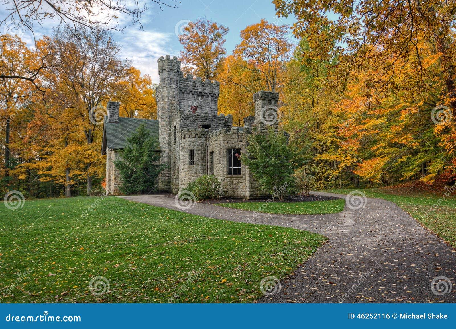 Squire s Castle