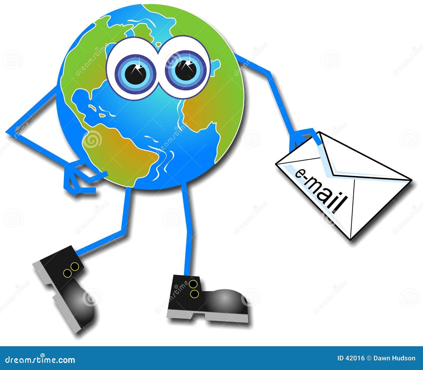 Download Sr. Global stock de ilustración. Ilustración de tecnología - 42016