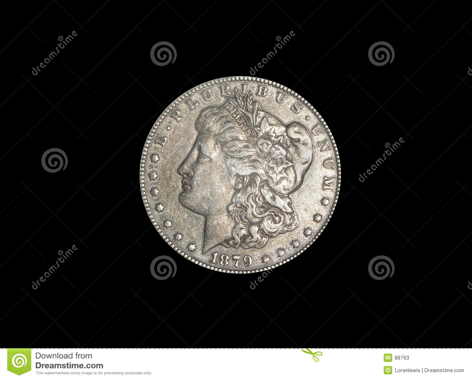 Srebrne dolary