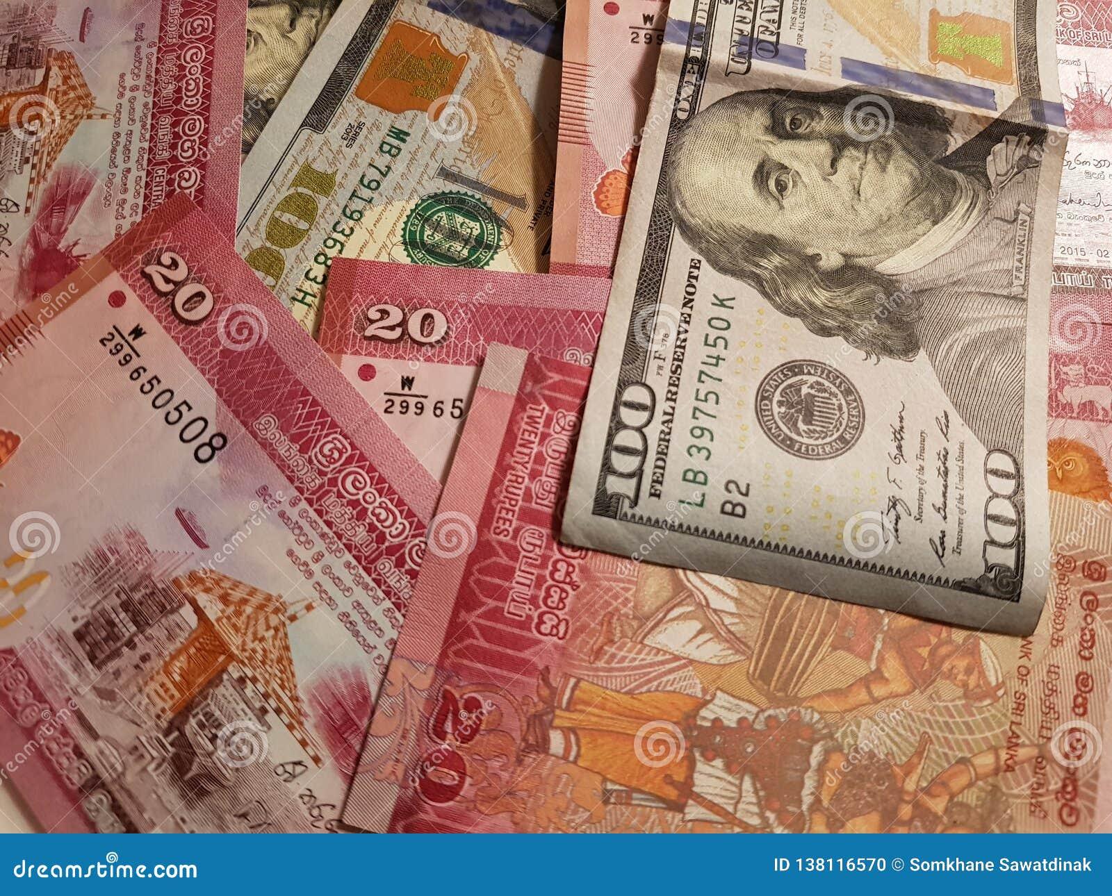 valuta sri lanka forex