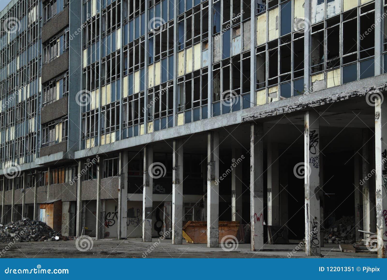 Städtische Besitzaufgabe