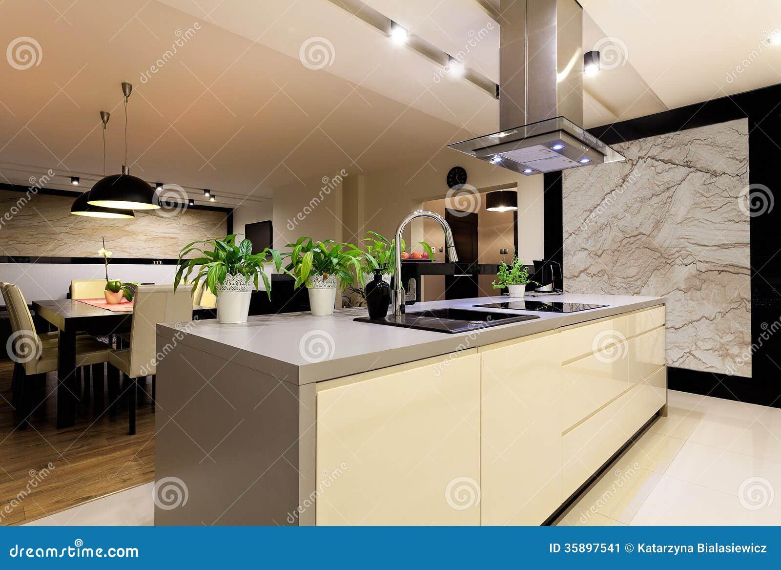 Ungewöhnlich Küche Wohnung Definition Zeitgenössisch   Küche Set .