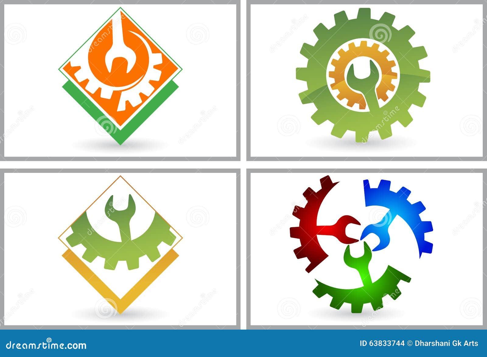 Ställ in logoen för samlingsmakthjälpmedlet