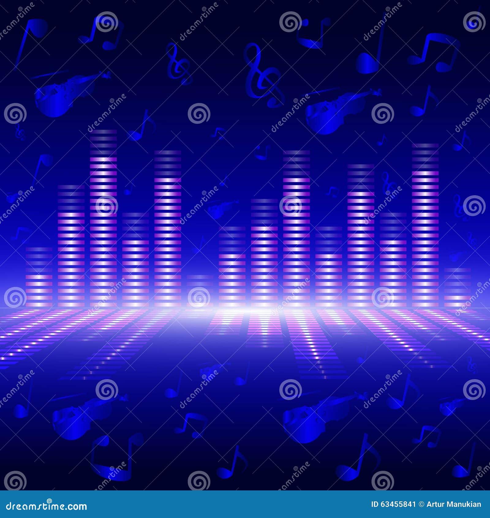 Stämma-frekvens utjämnare