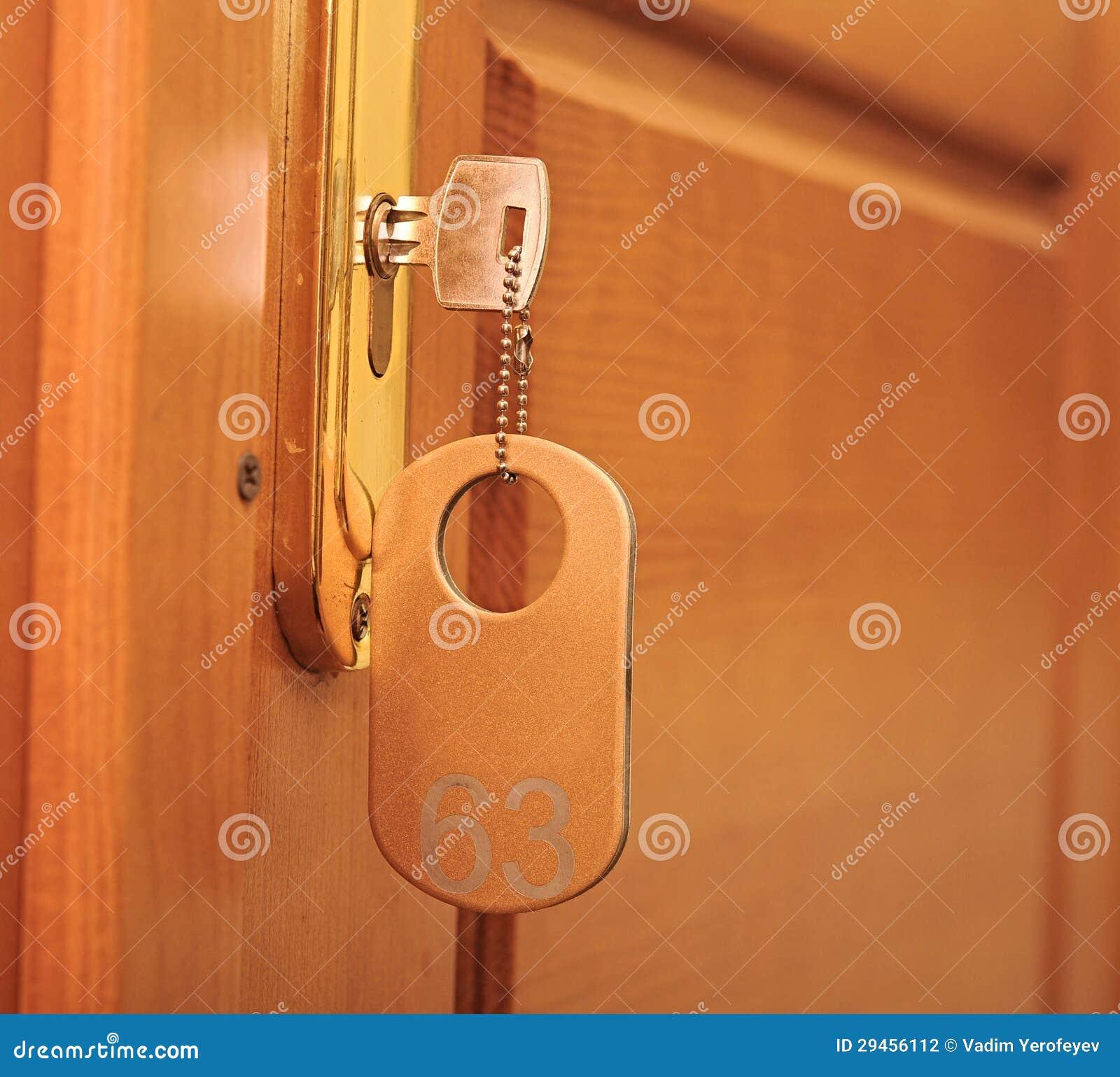 Stämma i keyhole
