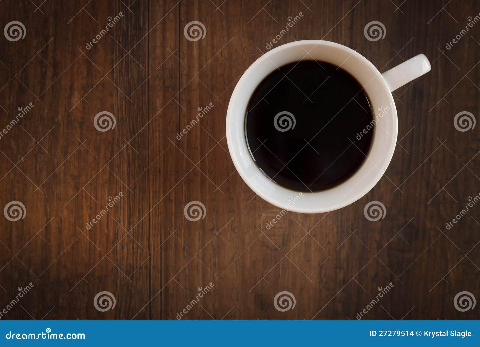Stäng sig av kaffe rånar upp från över