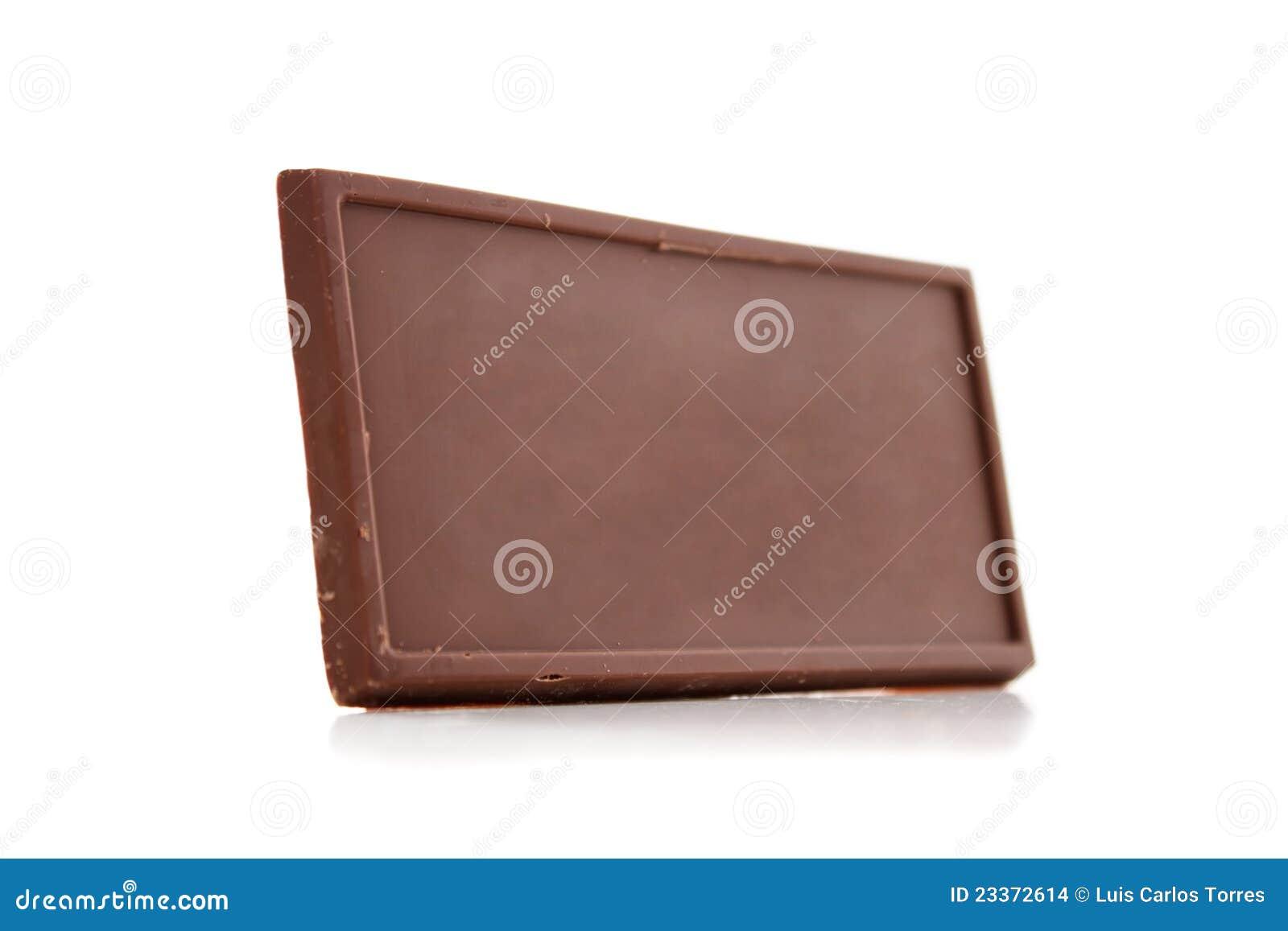 Stångchoklad
