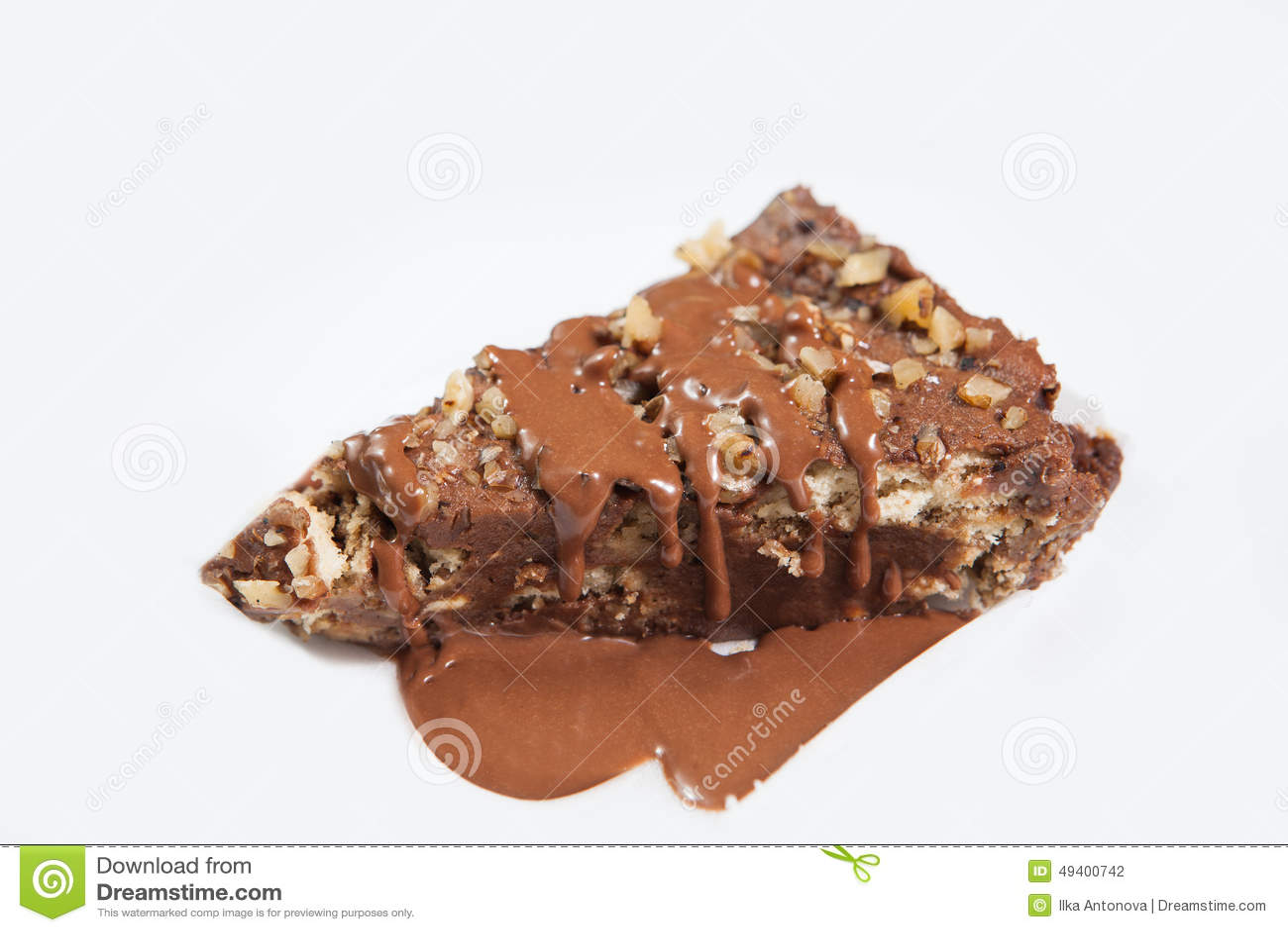 Download Stück Des Kuchens Für Feiertag Stockfoto - Bild von kuchen, molkerei: 49400742