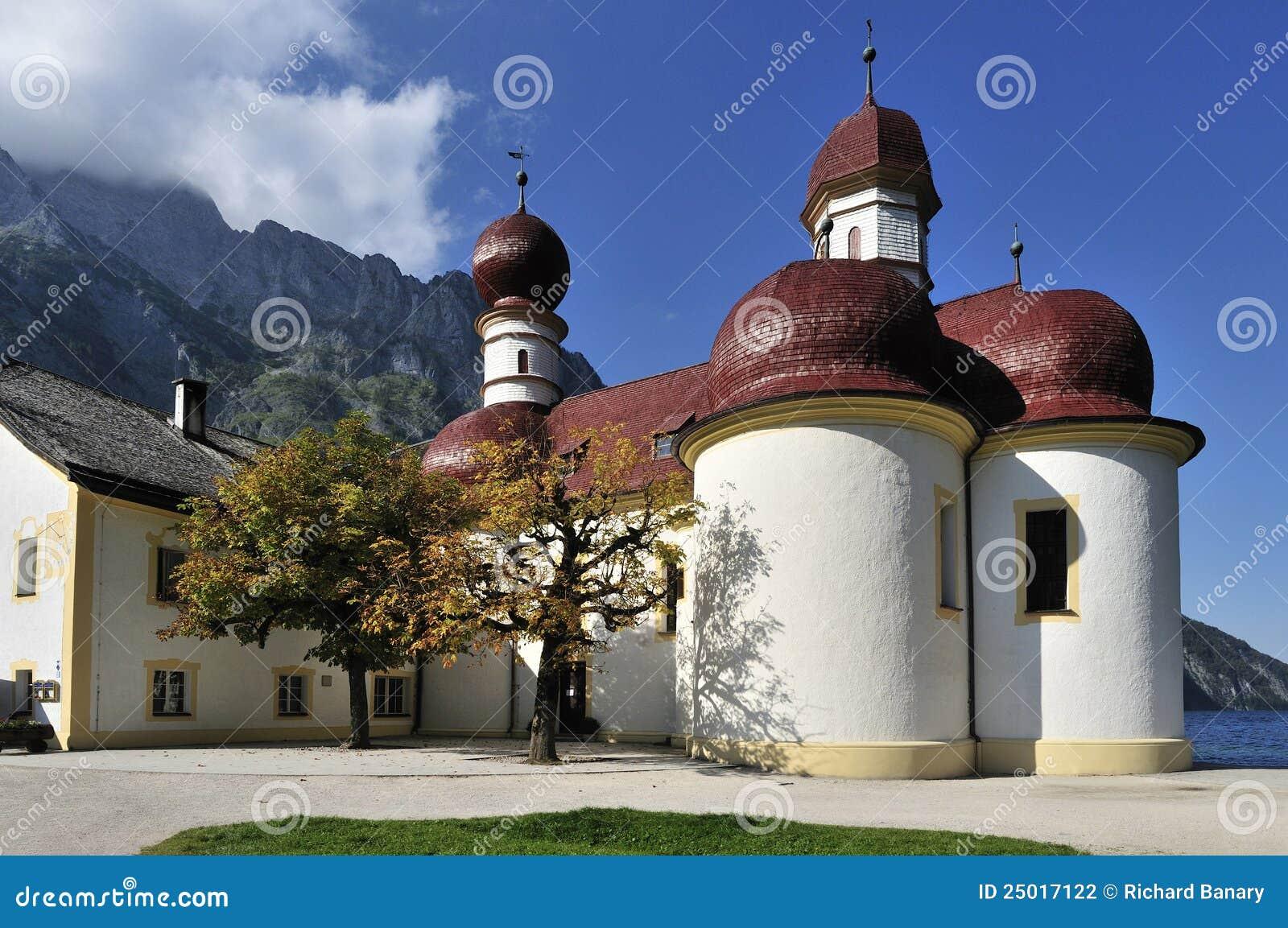 St церков s bartholomew