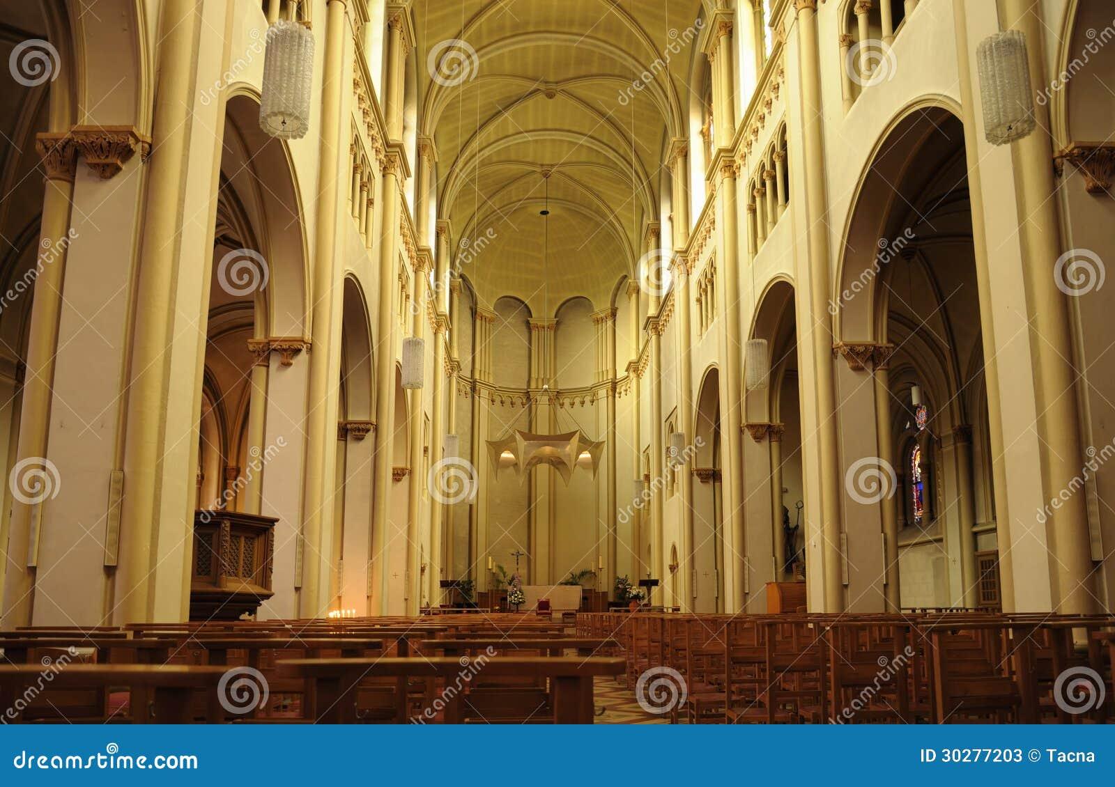 St.阿方斯教会