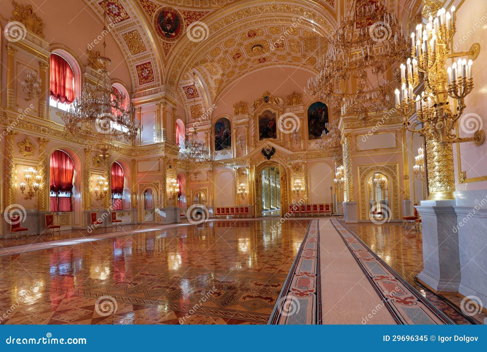 St alexander zaal royalty vrije stock foto afbeelding 29696345 - Versiering van de zaal van het tienermeisje van ...
