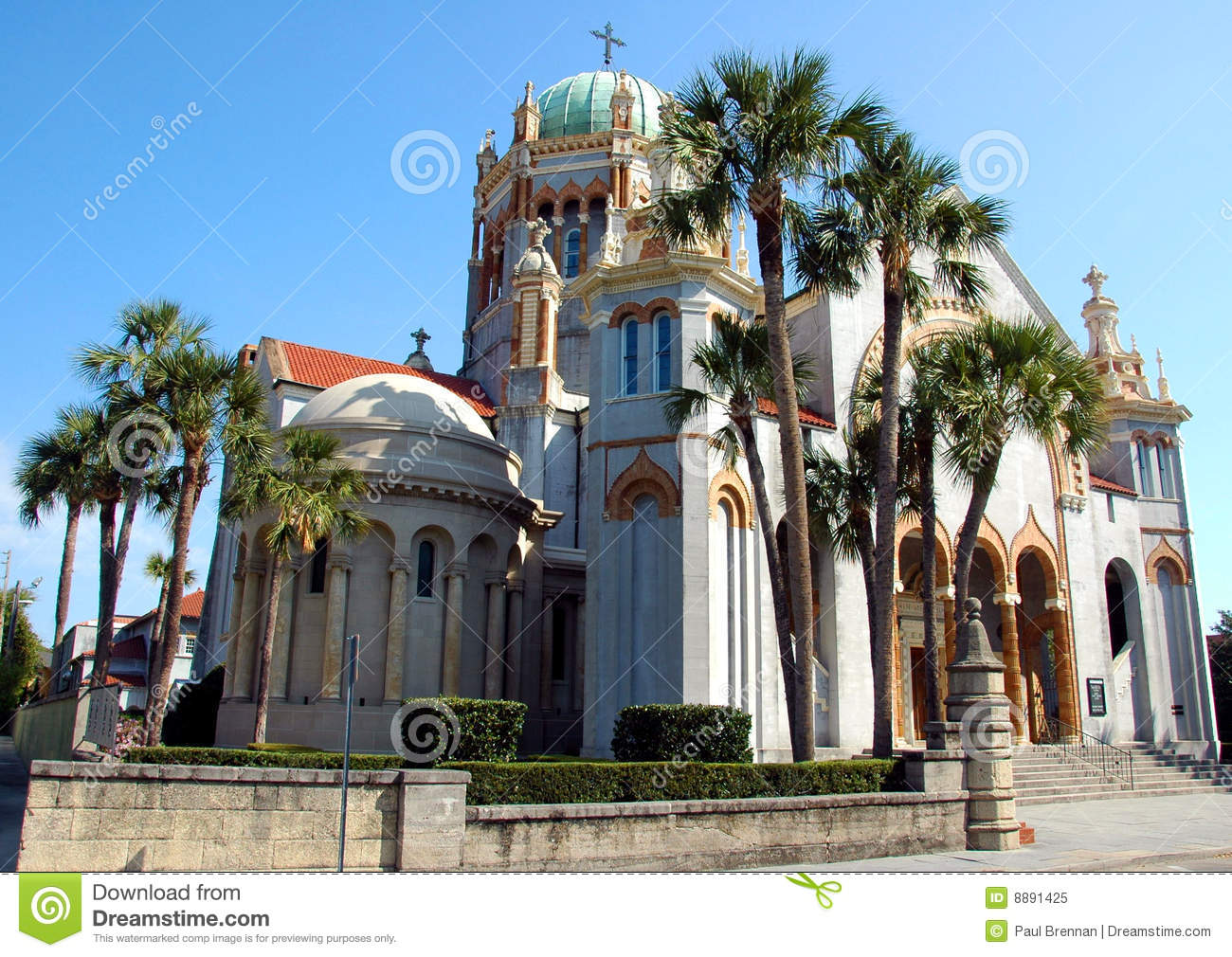 a history of catholic religion in saint augustine florida Religious sites of a variety of denominations can be found in st augustine, and many come with a lengthy history of the early settlers who founded them some came here in hopes of a better life, looking to establish their own beliefs freely.