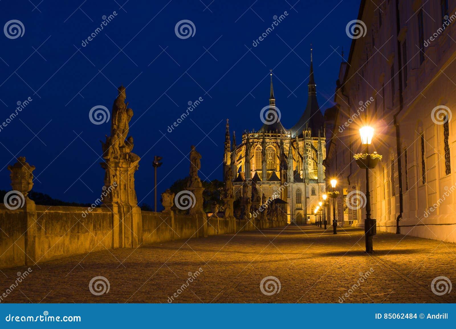 St Barbara ` s Kerk