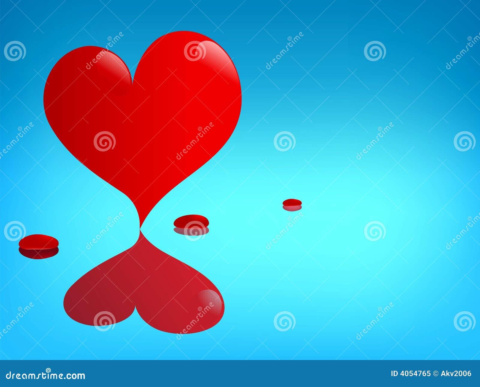 St. Cartão do Valentim