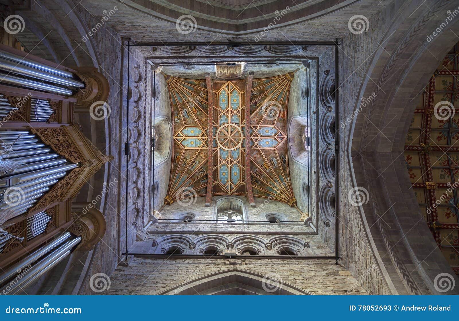 St David & x27; cattedrale di s