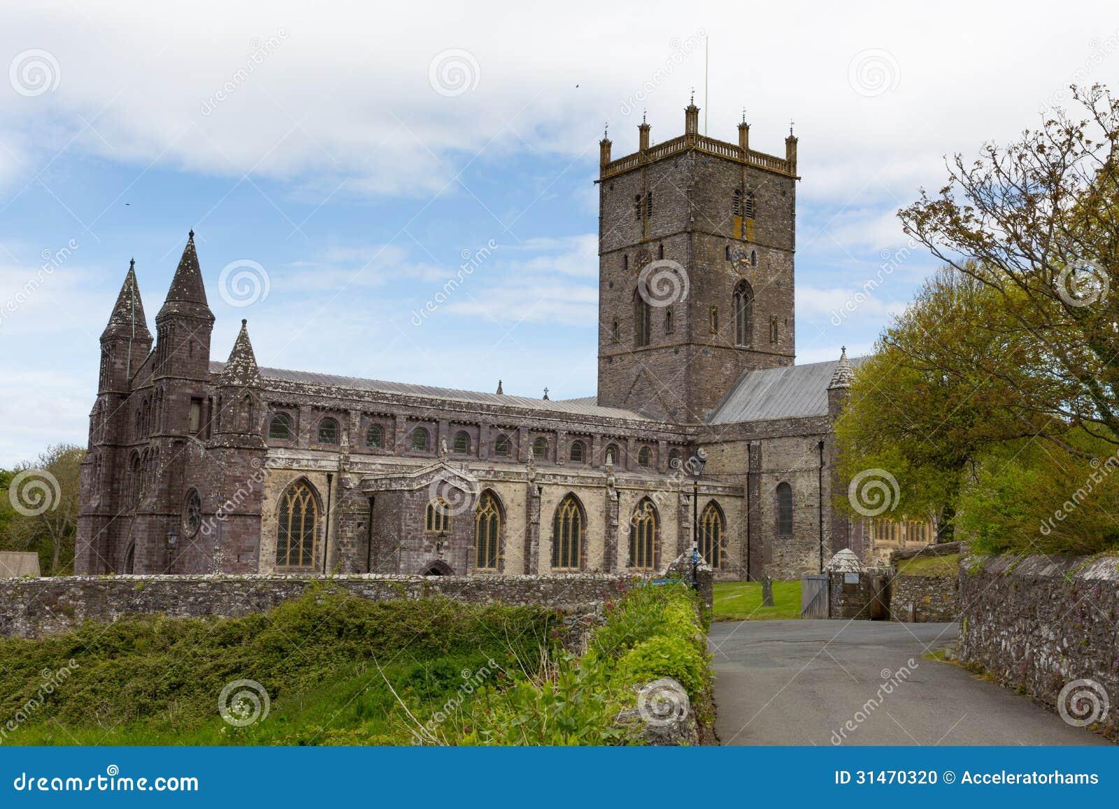 St davids cathedral worship