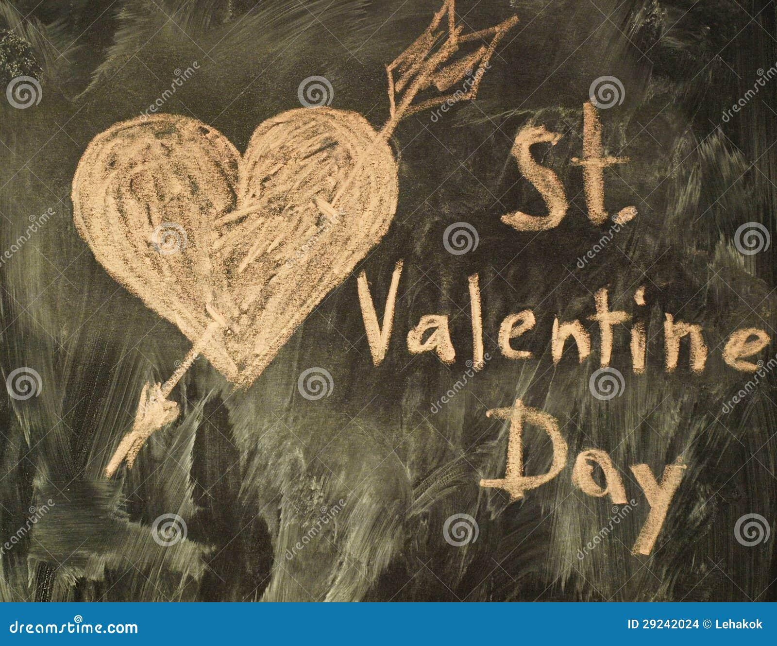 Download St. Dia de são valentim! foto de stock. Imagem de expressão - 29242024