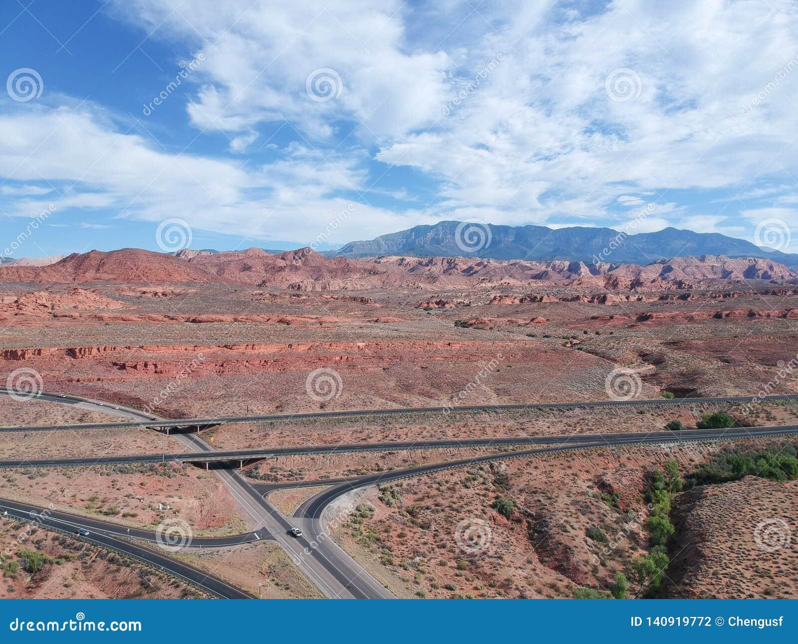 St George bei Utah