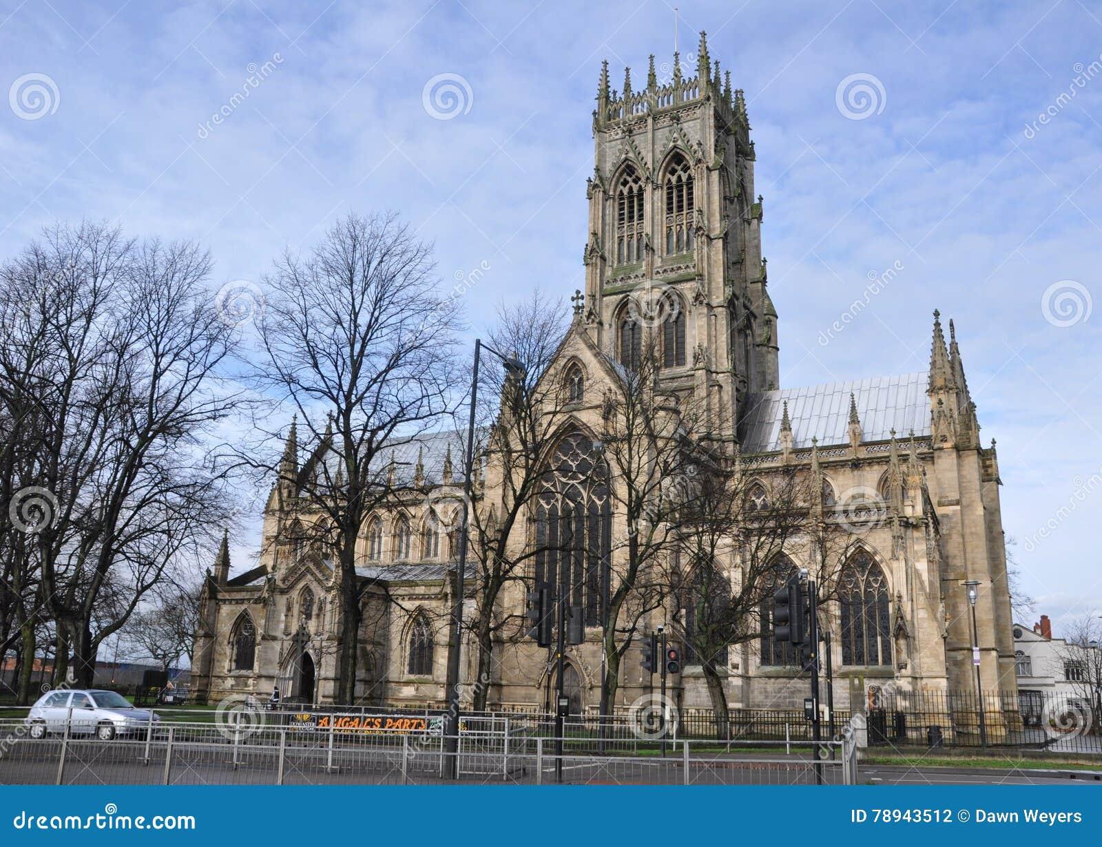 St George farny kościół