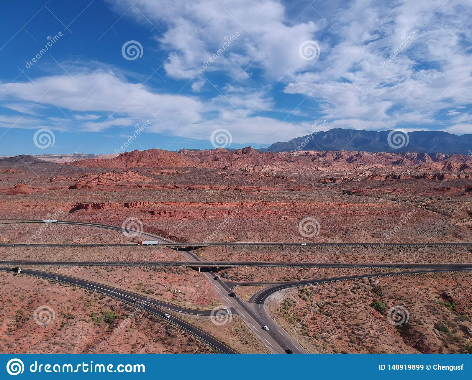 St george at Utah