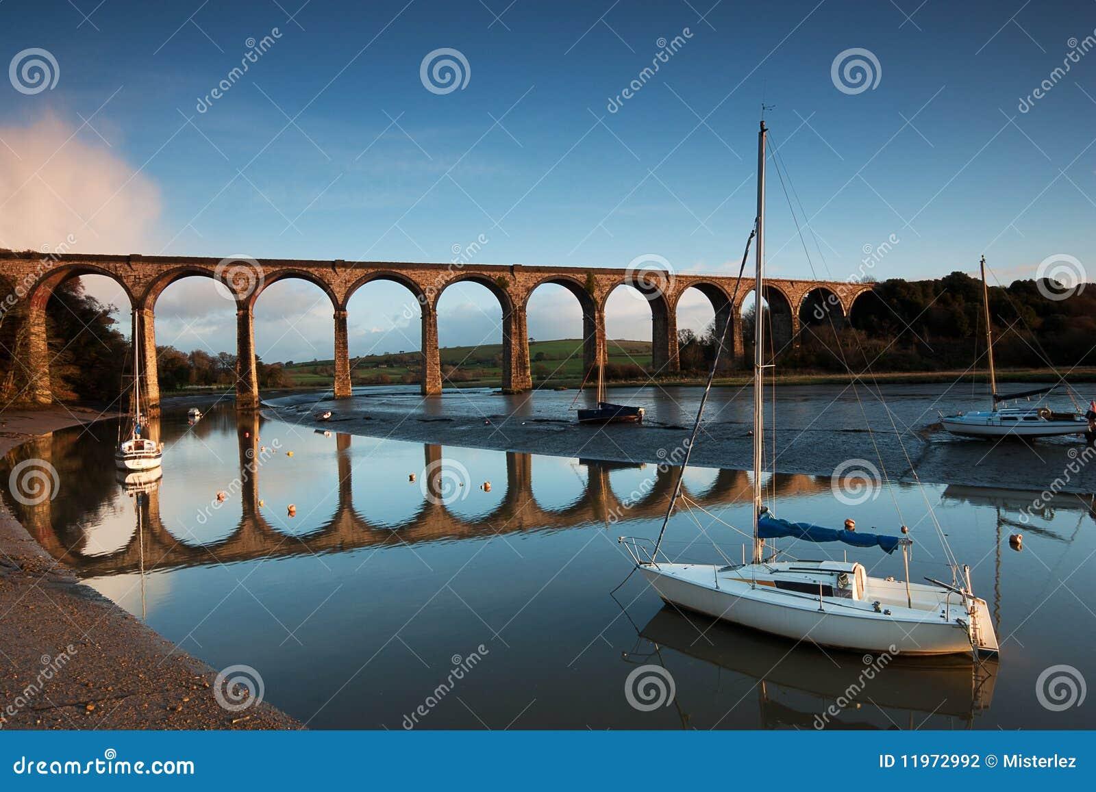St.Germans Viaduct