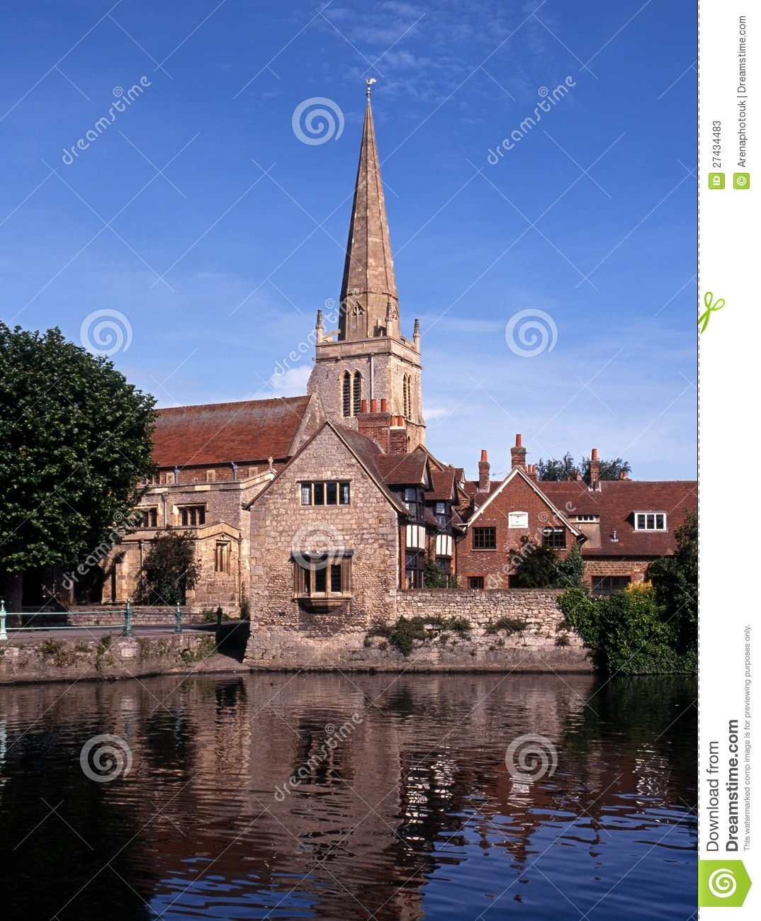 Abington United Kingdom  city photo : ... , Abingdon, Oxfordshire, England, United Kingdom, Western Europe