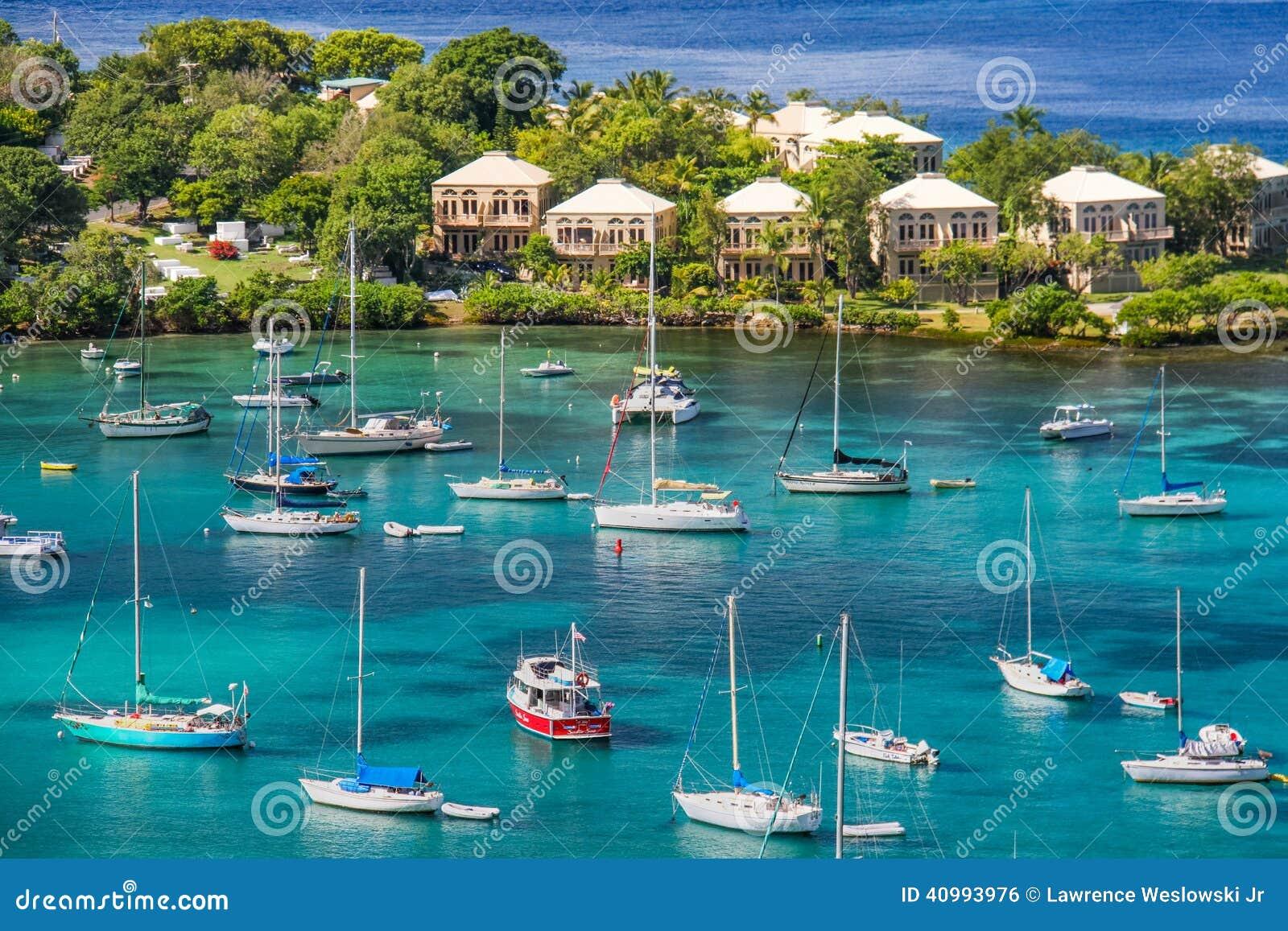 Get A Car To St Johns Us Vigin Island
