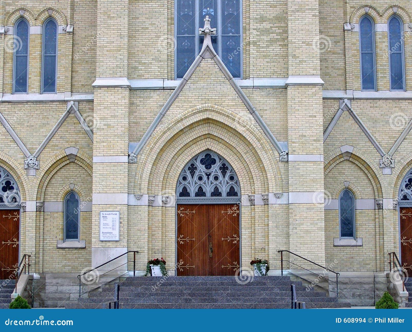 St. Josephs Kerk