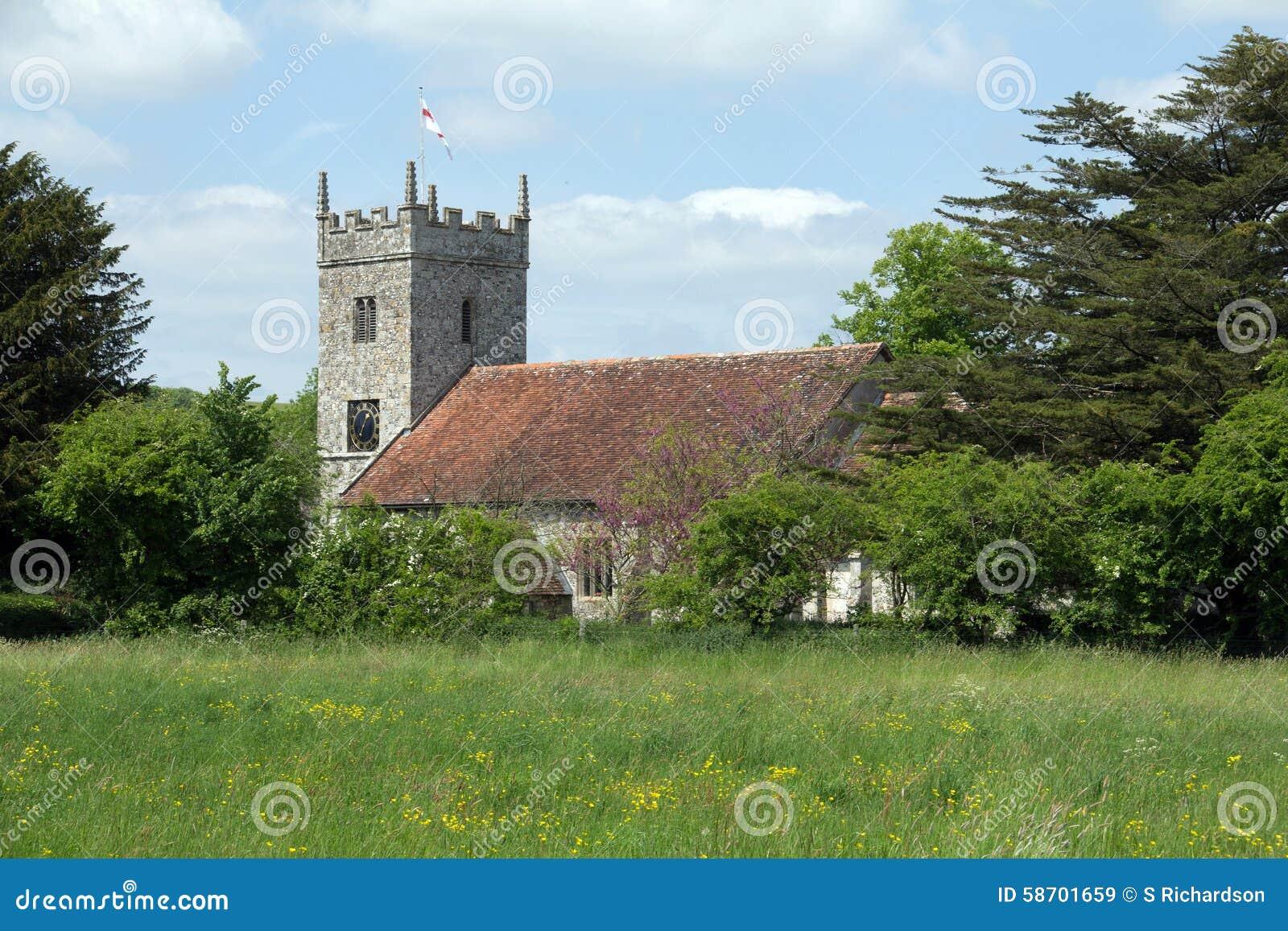 St Lawrence kościół