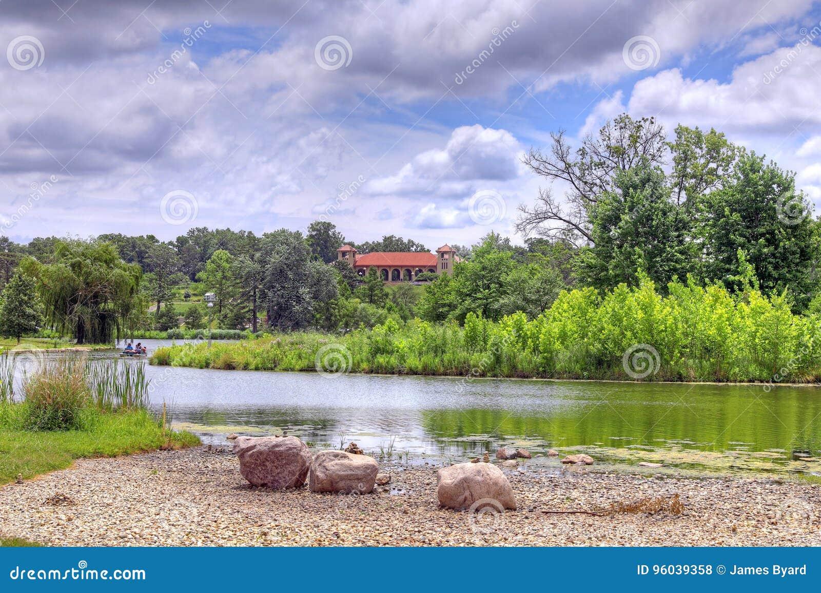 St Louis Forest Park