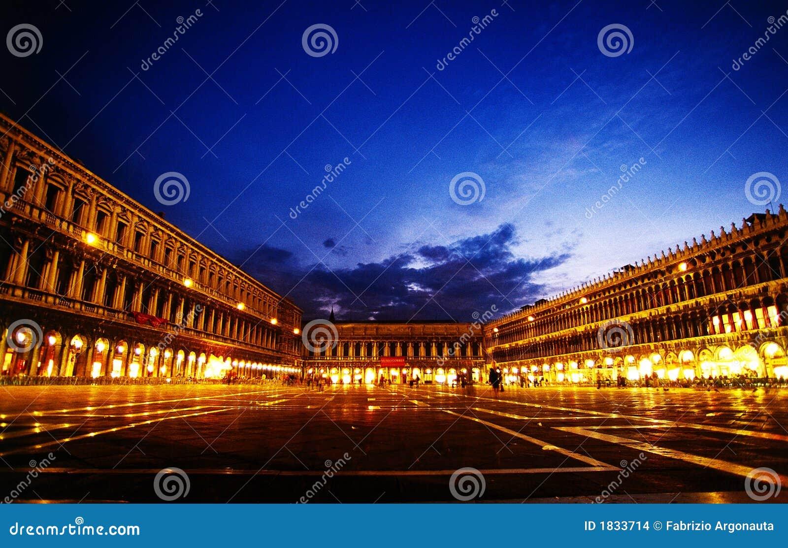 St. Marco square Venice