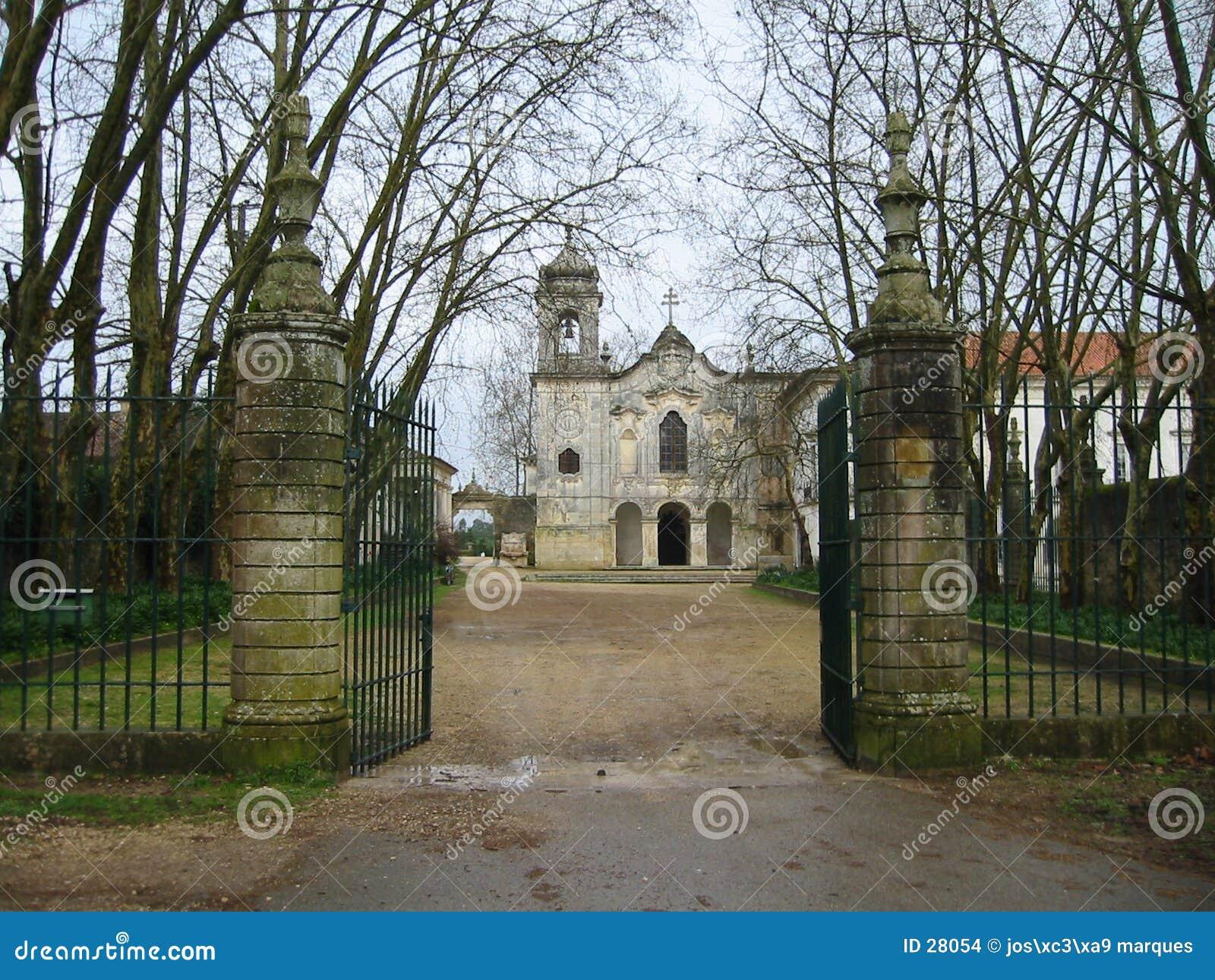 St Marcos Palace