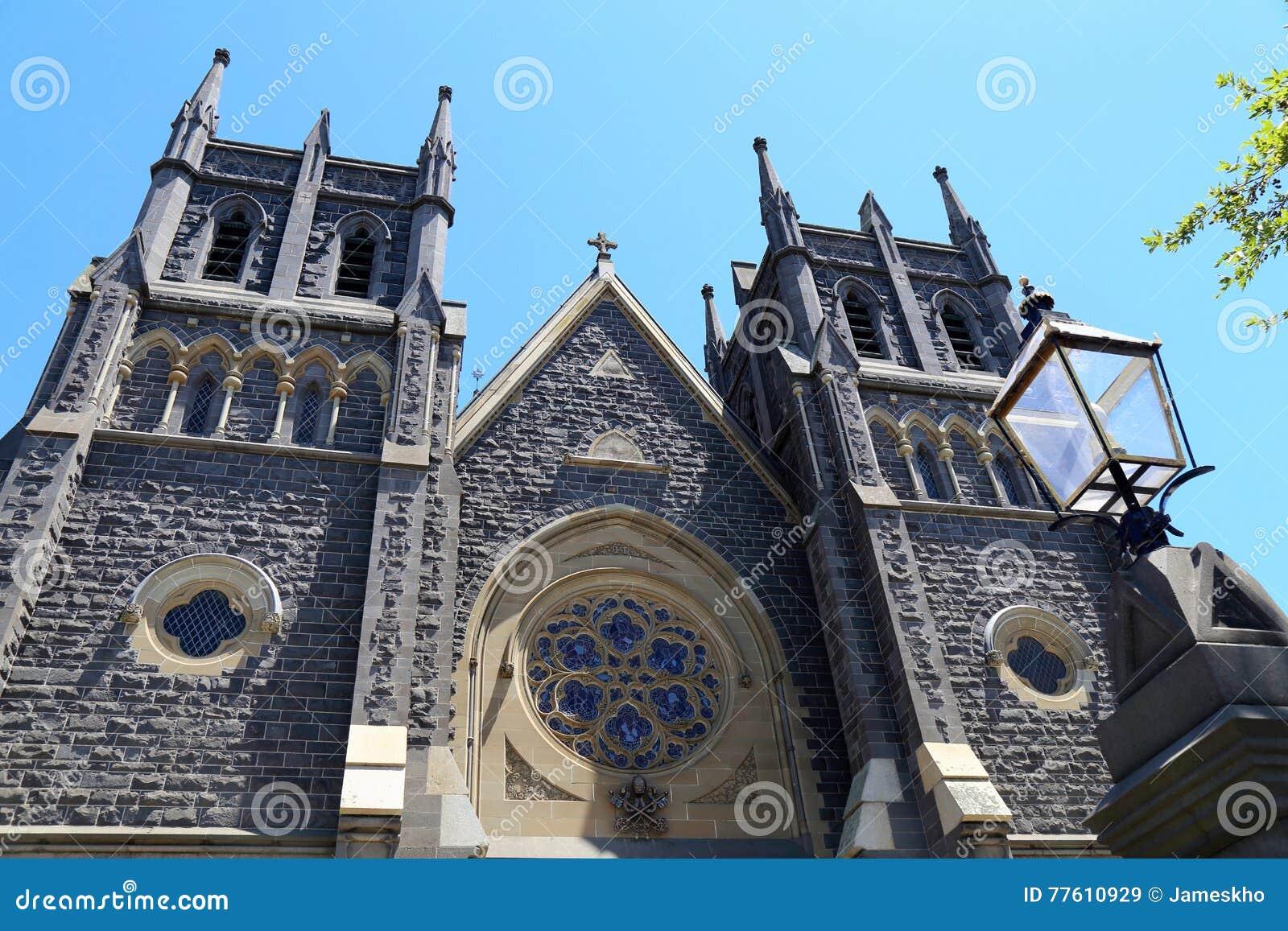 St Mary da basílica dos anjos