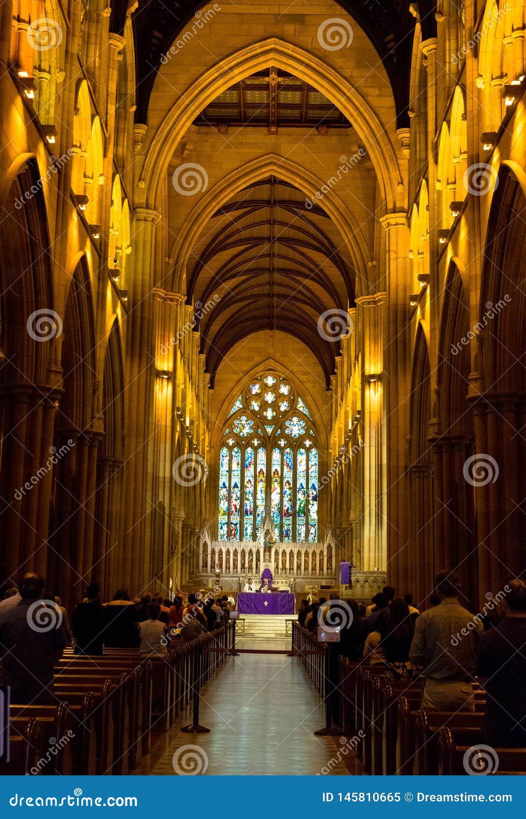 St Mary Star van de Overzeese Katholieke Kerk
