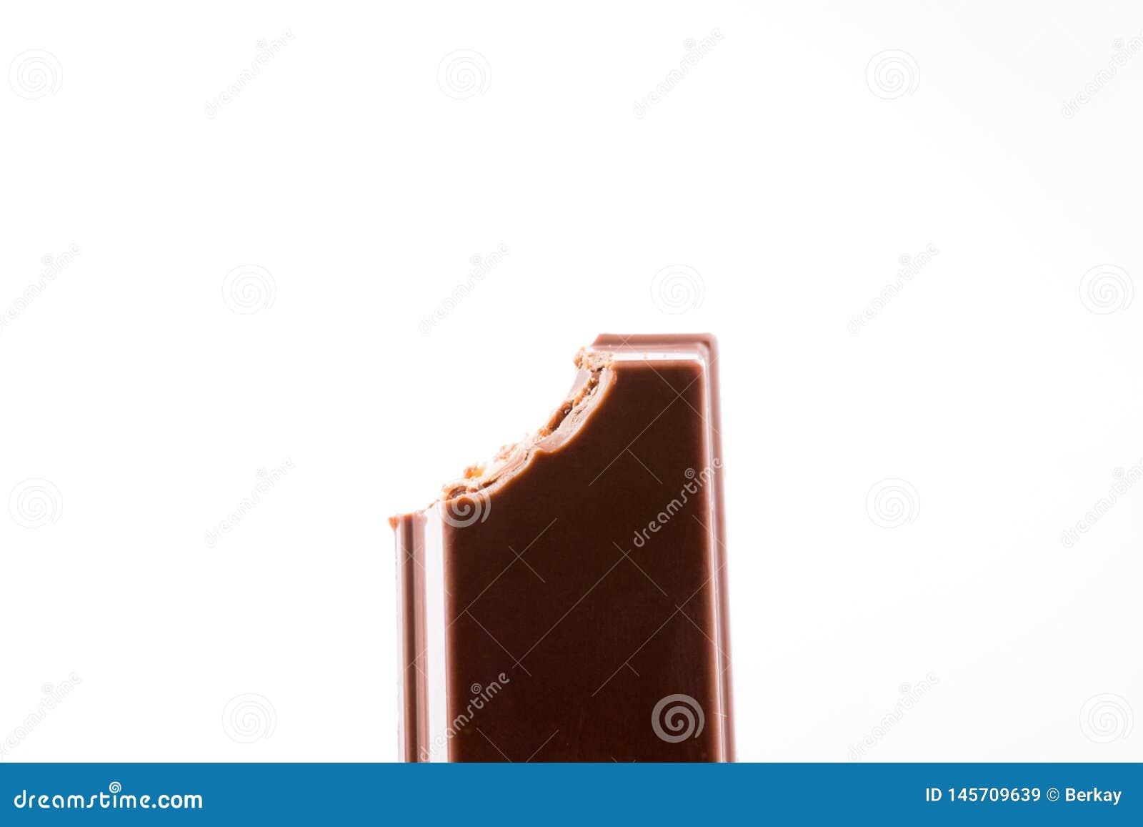St?ng biten choklad