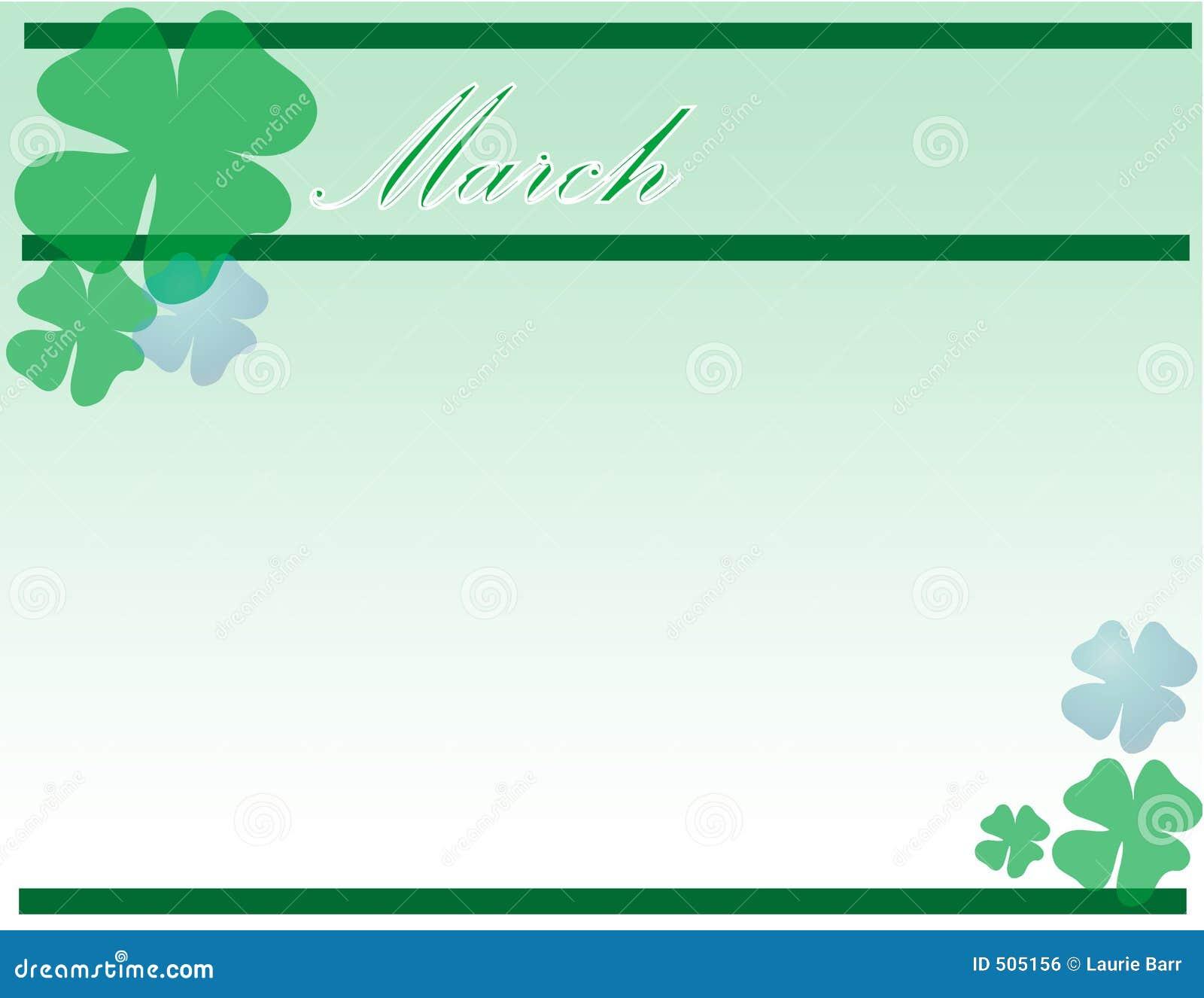 St.Patrick Dag