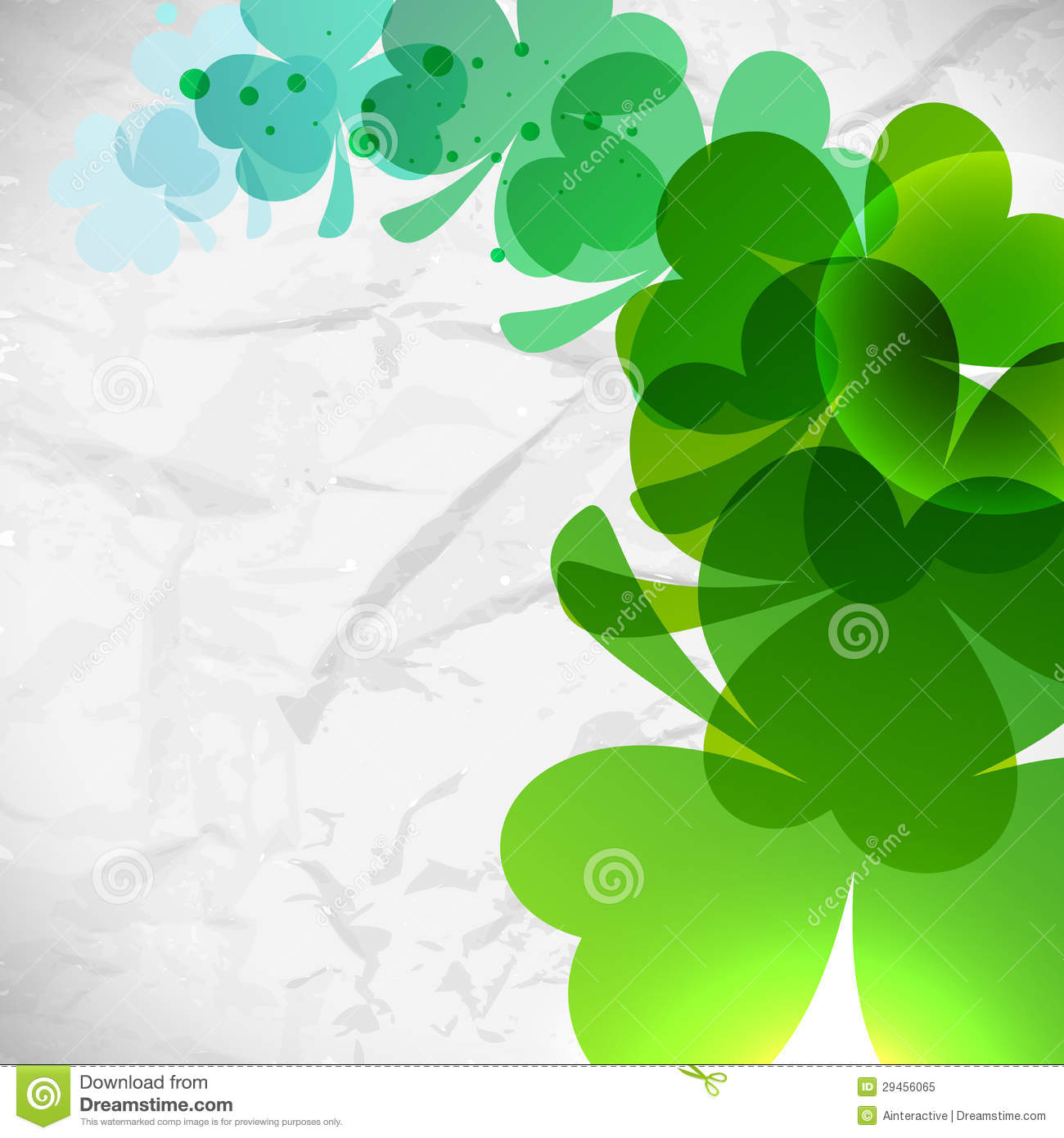 St. Patrick's Day Background Royalty Free Stock Photo - Image ...