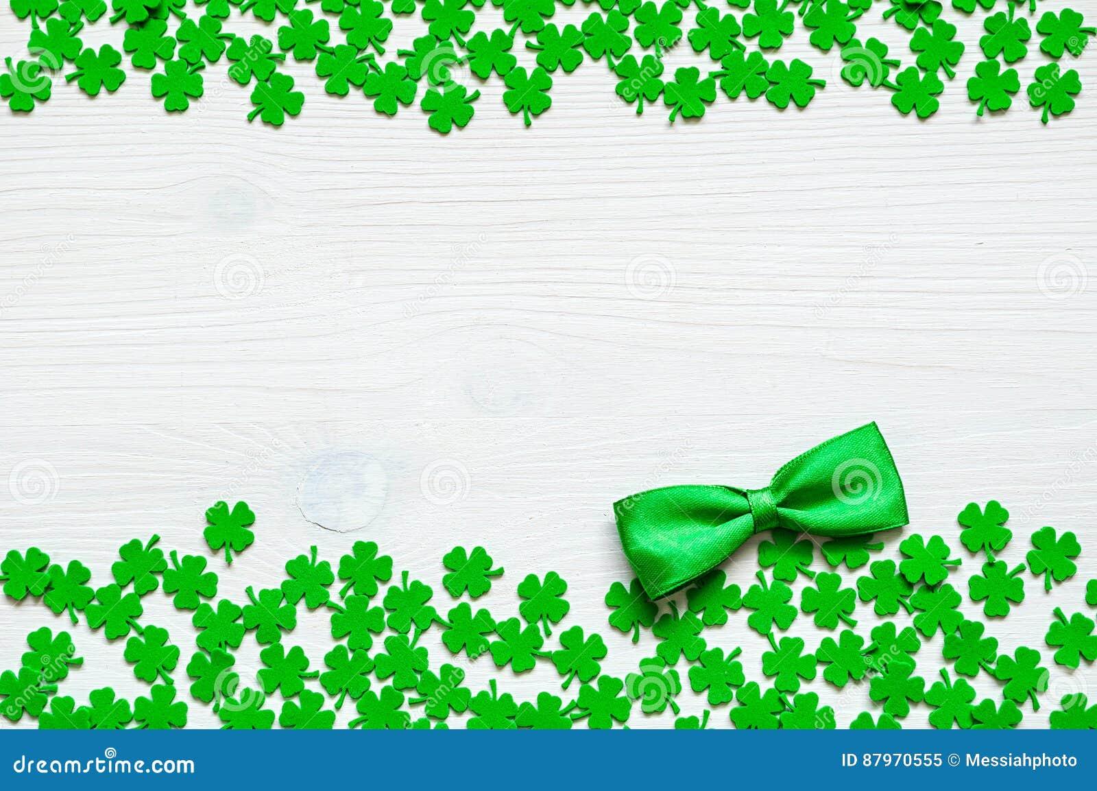 St Patrick`s Day background