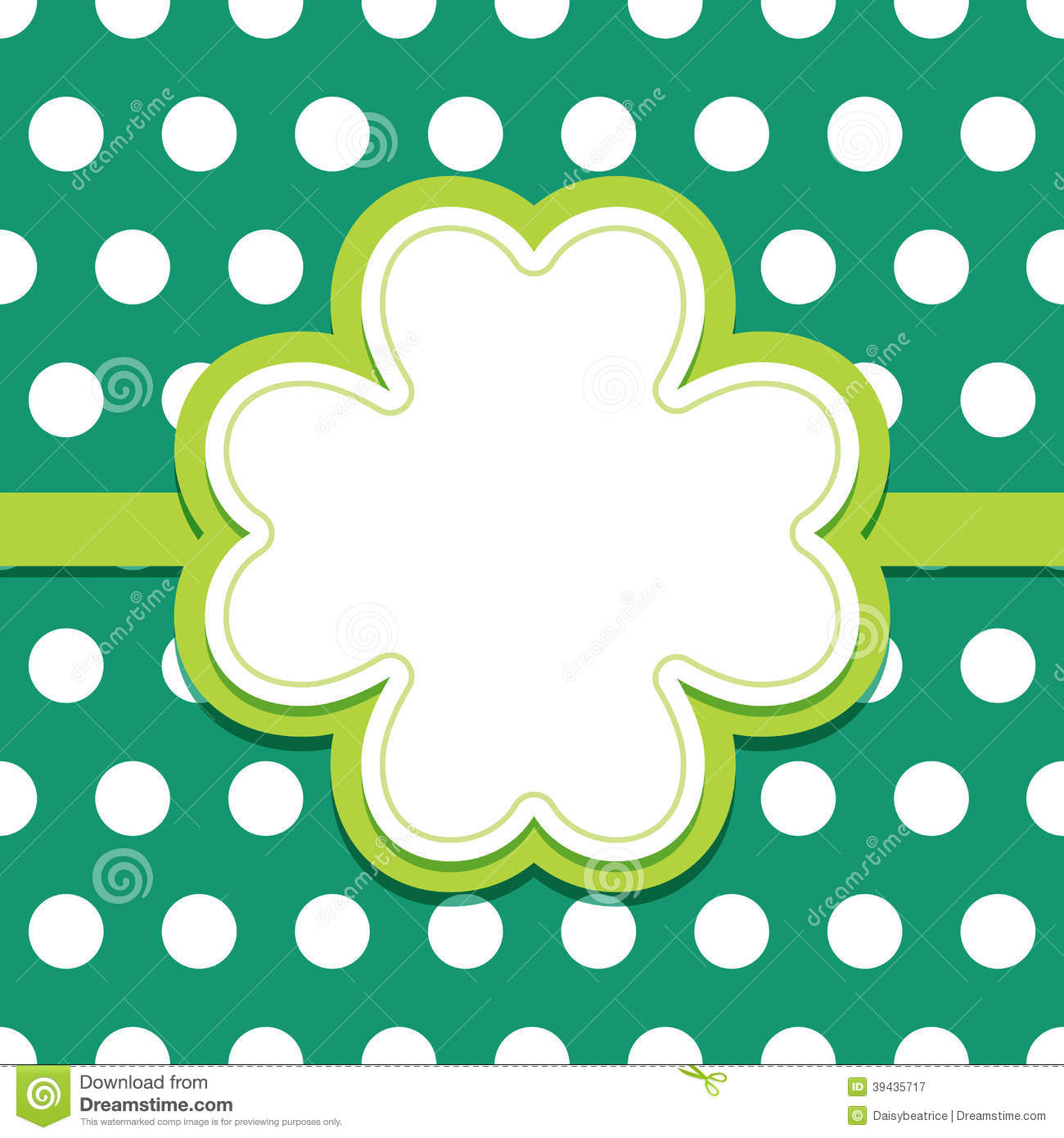 Comfortable 1 Inch Circle Template Small 1 Round Label Template Solid 1.5 Inch Hexagon Template 10 Off Coupon Template Youthful 12 Team Schedule Template Orange15 Year Old Resume Template St Patricks Day Card With 4 Leaf Clover Text Frame Stock Vector ..