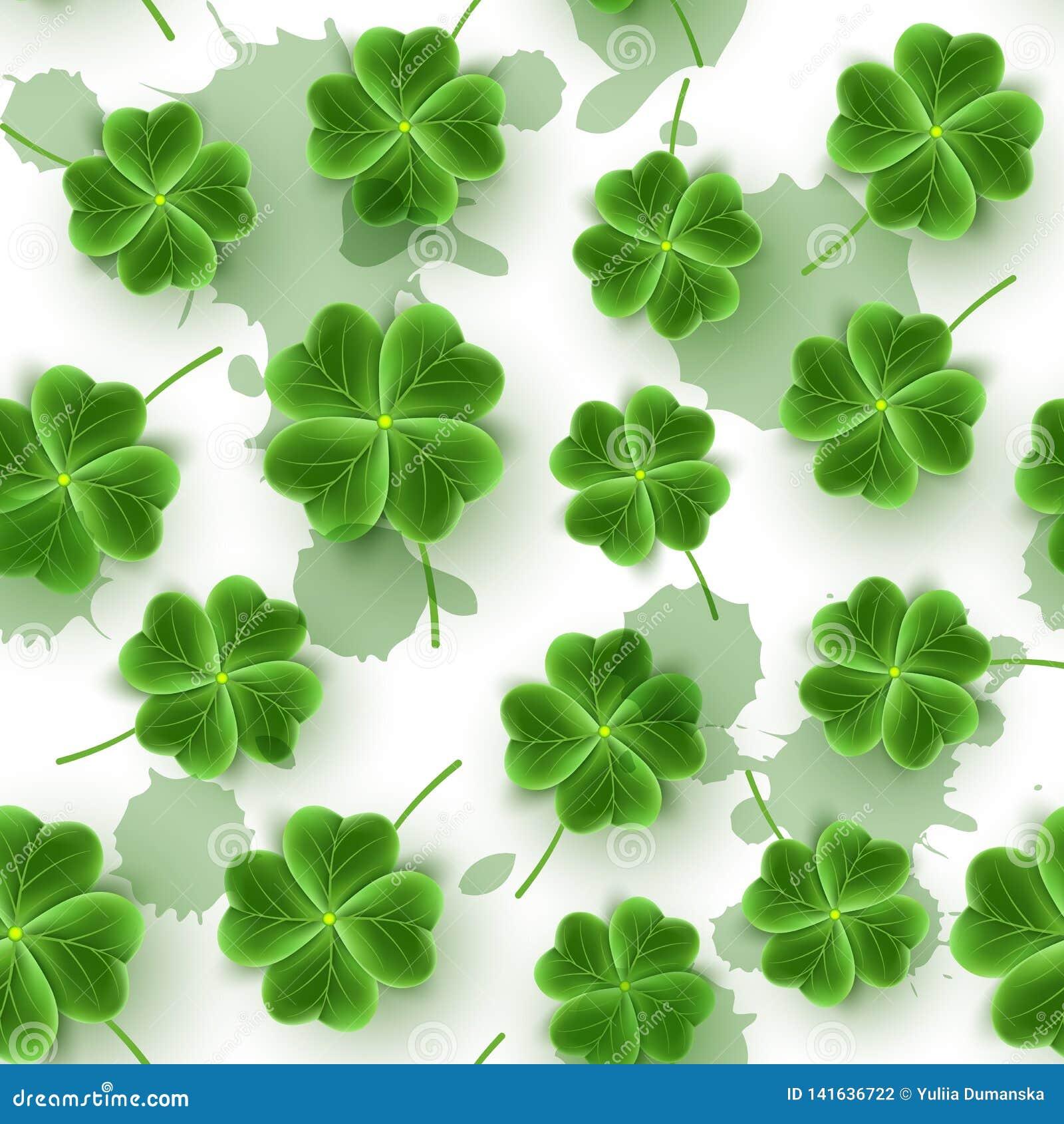 St Patrick`s Day SHAMROCK SHUTTER GLASSES Irish 4 Leaf Clover Saint Green NEW UK