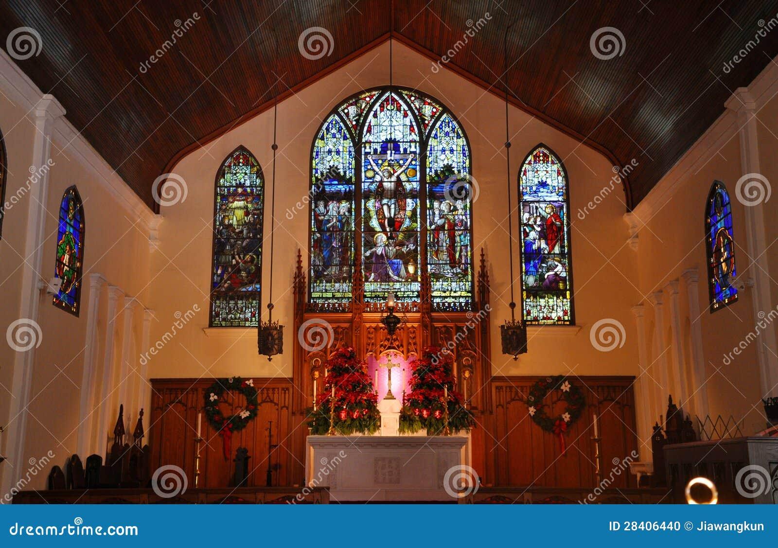St Paul kościół episkopalny, Key West