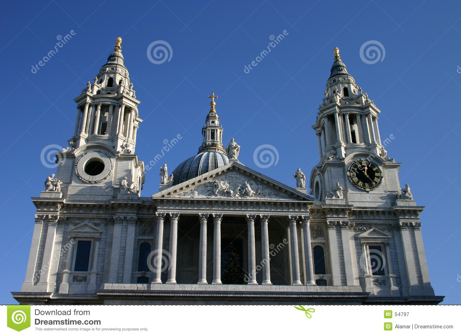 St pauls собора
