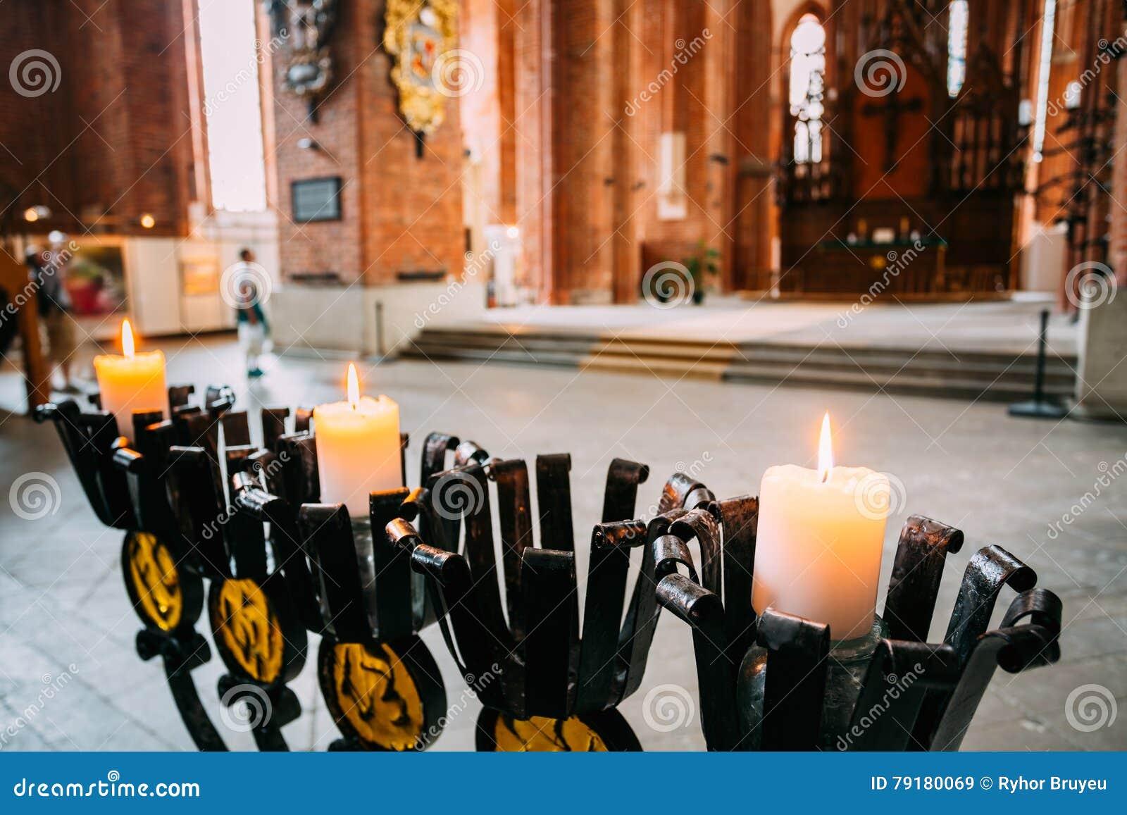 St Peter & x27; igreja de s em Riga, Letónia