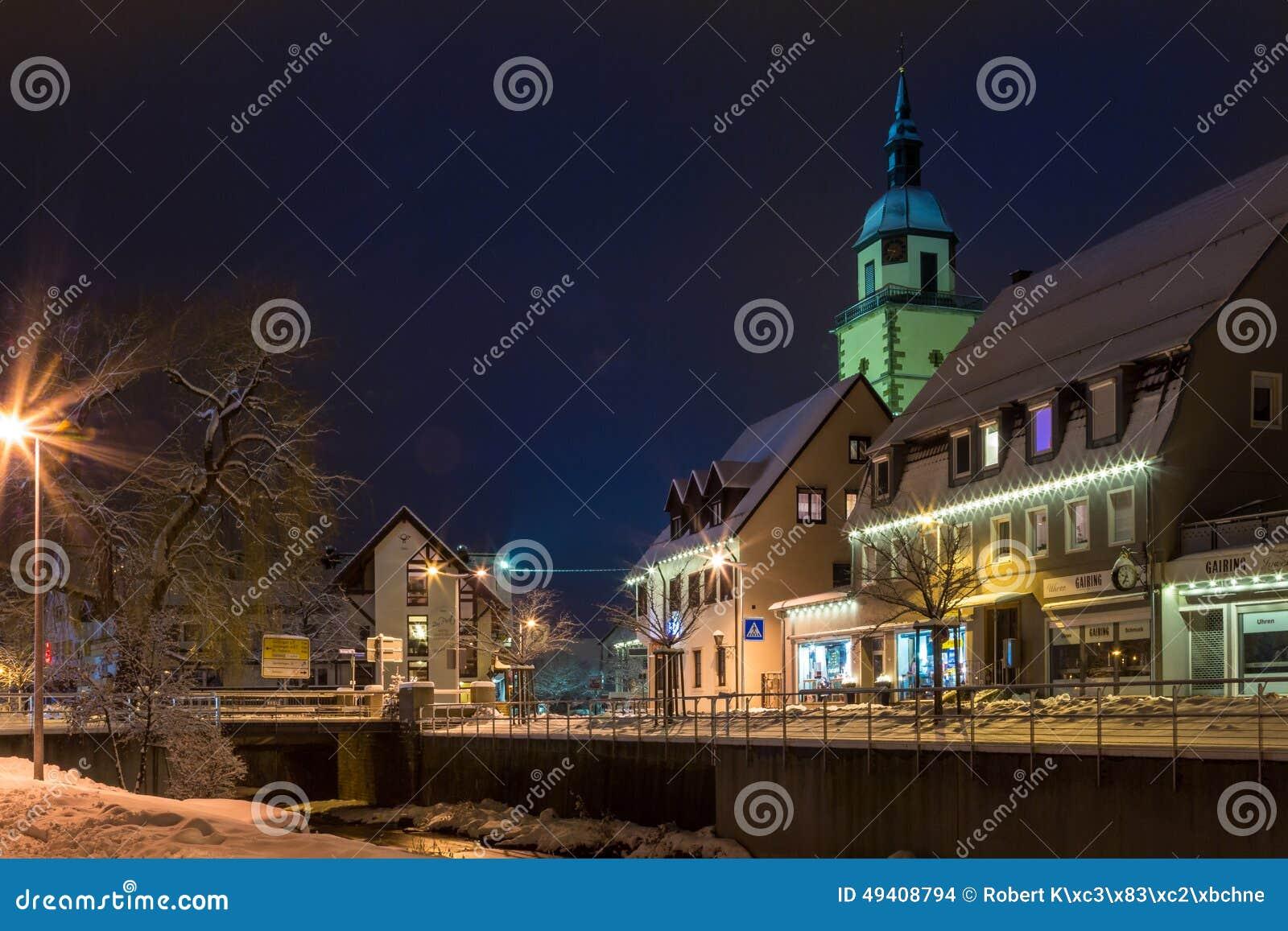 Download St Peter Kirche, Weilheim Ein Der Teck, Deutschland Stockfoto - Bild von holz, spuren: 49408794