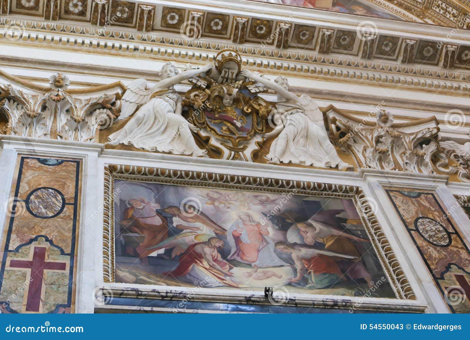St- Peterbasilika, Vatikan