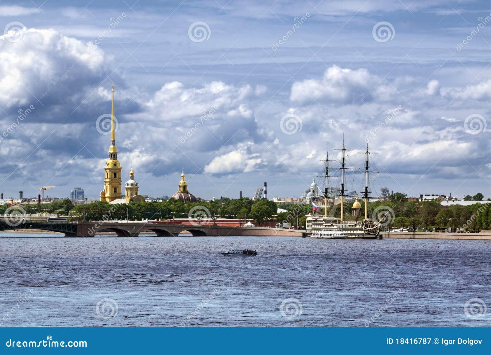 St.-Petersburg